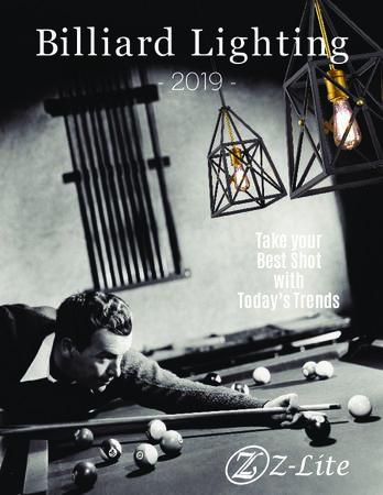 Billiard Lighting 2019