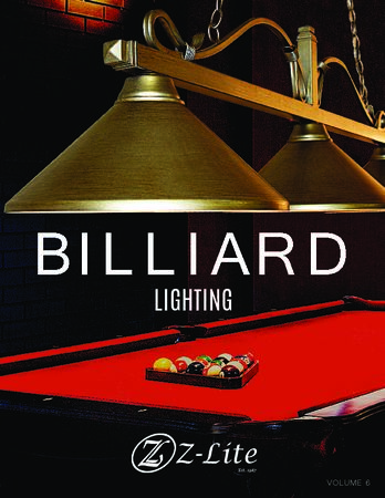Billiards Volume 6