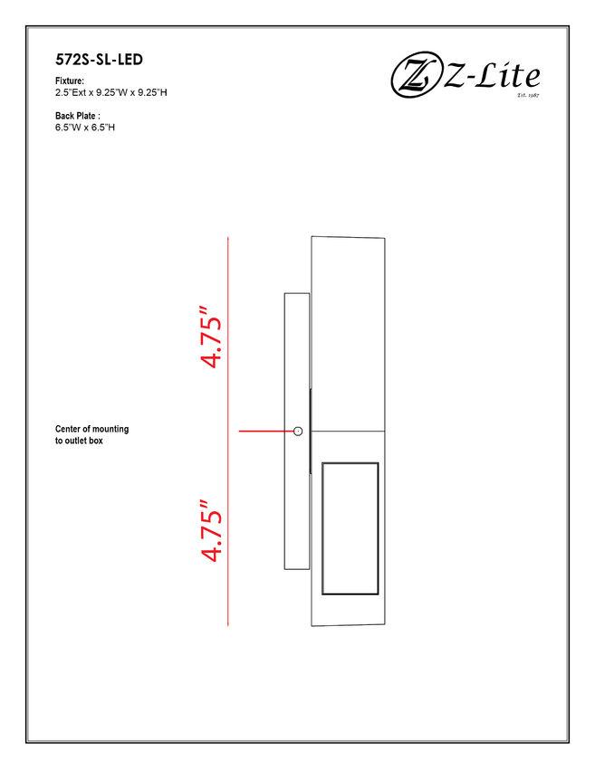 572S-SL-LED