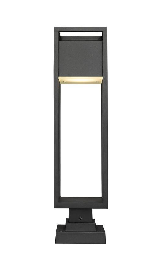 585PHBS-SQPM-BK-LED