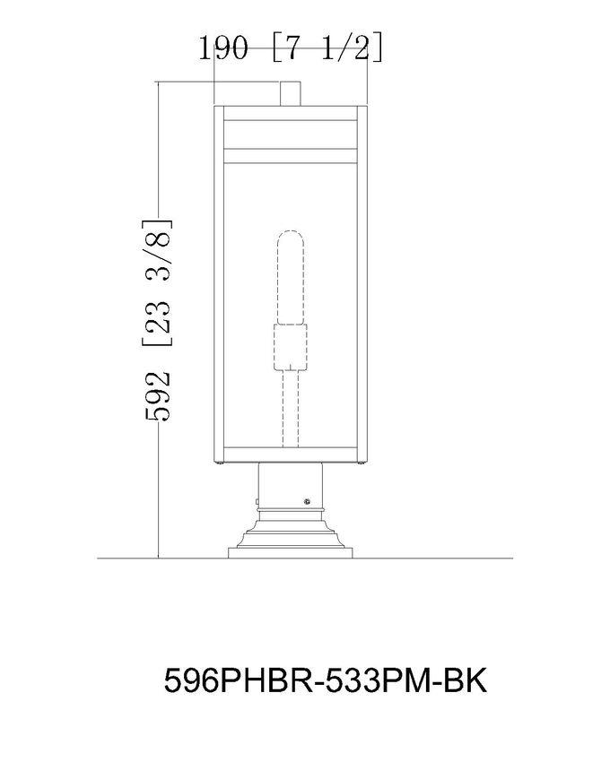 596PHBR-533PM-BK