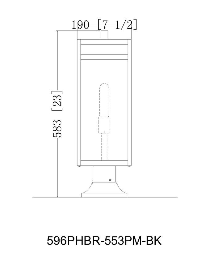 596PHBR-553PM-BK