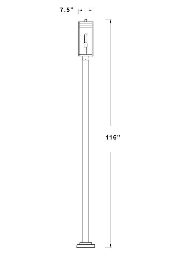 596PHBS-536P-BK