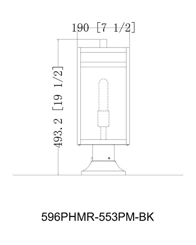 596PHMR-553PM-BK