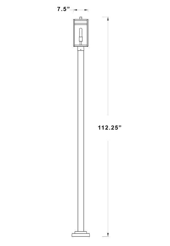 596PHMS-536P-BK